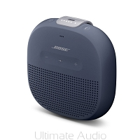Bose SoundLink Micro Bluetooth Ciemnoniebieski Ultimate Audio Konin