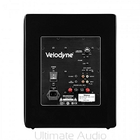 Velodyne SPL-1200 Ultra Ultimate Audio Konin
