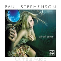 Paul Stephenson – Girl With A Mirror. Od ręki. Ultimate Audio Konin