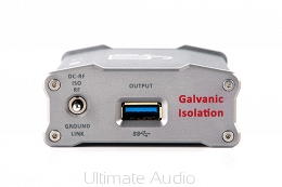 iFi Audio Nano iGalvanic 3.0. Od ręki. Ultimate Audio Konin