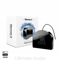 Fibaro Dimmer 2 Od ręki. Ultimate Audio Konin