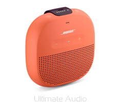 Bose SoundLink Micro Bluetooth Jasnopomarańczowy Ultimate Audio Konin