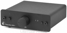 Pro-Ject Classic Phono Box USB V Ultimate Audio Konin