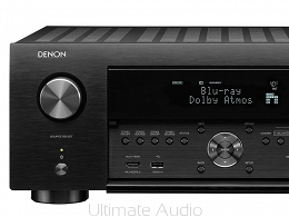 Denon AVR-X4500H. Ultimate Audio Konin