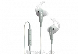 Bose SoundSport Apple. Od ręki. Ultimate Audio Konin