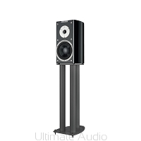 AudioVector SR 1 Super Black Piano. Skorzystaj z 30 rat 0% w salonie Ultimate Audio Konin