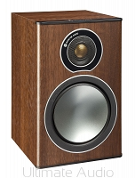 Monitor Audio Bronze 1 Walnut. Ultimate Audio Konin