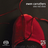Ewen Carruthers - one red shoe. Od ręki. Ultimate Audio Konin