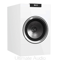 Kef R100 Piano White High Gloss. Cena za 1 sztukę. Ultimate Audio Konin