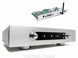 Primare I32 Tytanowy + Moduł MM30 Ultimate Audio Konin