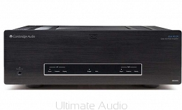 Cambrige Audio Azur 851W Black Ultimate Audio Konin