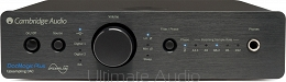 Cambridge Audio DacMagic Plus. Black Ultimate Audio Konin
