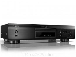 Denon DCD-800NE Black. Ultimate Audio Konin