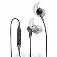 Bose SoundTrue Ultra In-Ear Apple Antracytowy. Od ręki. Ultimate Audio Konin