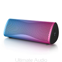 Kef Muo Fluid Wireless Speaker Violet. Od ręki. Skorzystaj z 30 rat 0% w salonie Ultimate Audio Konin