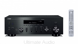 Yamaha R-N602 Black MusicCast. Ultimate Audio Konin