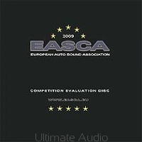 EASCA competition evaluation disc