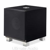 Rel T7i Black, White. Od ręki. Ultimate Audio Konin