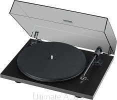 Pro-Ject Primary E Ultimate Audio Konin