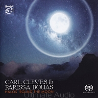 Carl & Parissa – Halos 'Round The Moon. Od ręki. Ultimate Audio Konin