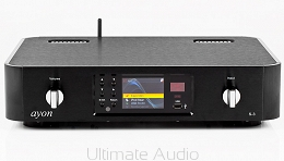 Ayon S-3  Ultimate Audio Konin