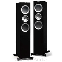 Kef R700 Piano Black High-Gloss. Ultimate Audio Konin