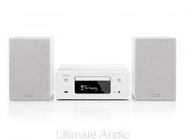 Denon CEOL N10 White. Od ręki. Ultimate Audio Konin