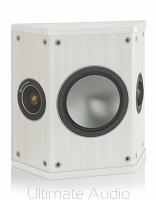 Monitor Audio Bronze FX White Ash. Ultimate Audio Konin