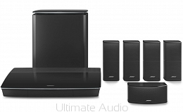 Bose Lifestyle SoundTouch 600 Ultimate Audio Konin