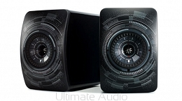 Kef LS50 Wireless Nocturne by Marcel Wanders. Skorzystaj z 30 rat 0% w salonie Ultimate Audio Konin