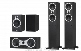 Tannoy Eclipse Three + One + Centre Ultimate Audio Konin