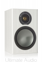 Monitor Audio Bronze 1 White Ash. Ultimate Audio Konin