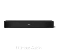 BOSE Solo 5 black Ultimate Audio Konin