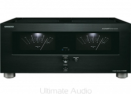 Onkyo M-5000R Black Ultimate Audio Konin