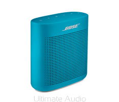 Bose SoundLink Color Bluetooth II Ultimate Audio Konin