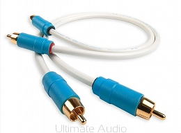 The Chord C-line RCA Ultimate Audio Konin