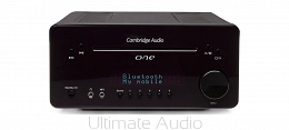 Cambridge Audio One. Skorzystaj z 30 rat 0% w salonie Ultimate Audio Konin