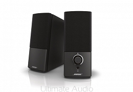 Bose Companion 2 Series III  Ultimate Audio Konin