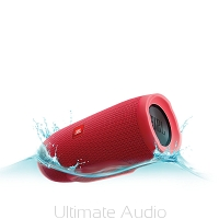 JBL Charge 3 Red Ultimate Audio Konin