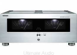 Onkyo M-5000R Silver Ultimate Audio Konin