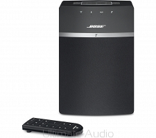 Bose SoundTouch 10 Czarny Ultimate Audio Konin