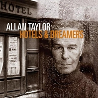 Allan Taylor - Hotels & Dreamers. Od ręki. Ultimate Audio Konin