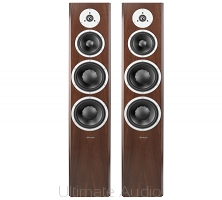 Dynaudio Excite X38 Walnut Satin. Cena za 1 sztukę. Ultimate Audio Konin