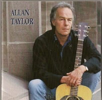 Allan Taylor - Looking For You