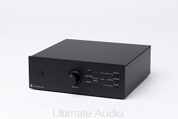 Pro-Ject Phono Box DS2 USB Black. Ultimate Audio Konin