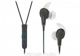 Bose QuietComfort 20  Ultimate Audio Konin