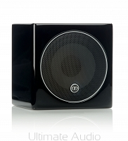 Monitor Audio Radius 45 High Gloss Black Lacquer. Ultimate Audio Konin