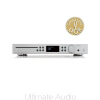 Creek Evolution 100CD Silver. Skorzystaj z 30 rat 0% w salonie Ultimate Audio Konin