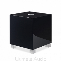 Rel T5i Black, White. Od ręki. Ultimate Audio Konin