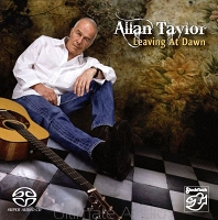 Allan Taylor - leaving at dawn. Od ręki. Ultimate Audio Konin